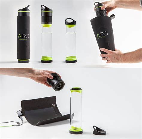 Designboom Water Bottle   fontus designboom com