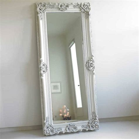 mirrors for bedroom ornate wooden mirror in four colours huge houses