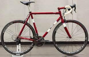 best italian road bikes look bixxis prima italian steel road bike bicycling