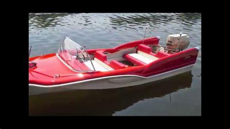 1959 redfish shark ronny s marine ronnys ca youtube - Redfish Shark Boat