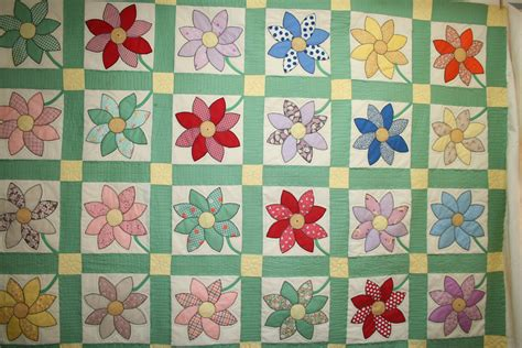 flower garden quilt pattern 301 moved permanently