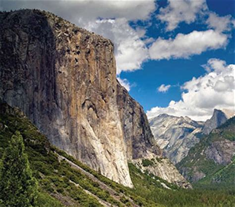 Best Dining Rooms by El Capitan Discover Yosemite National Park