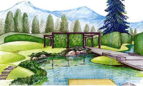 jardines paisajistas paisajismo