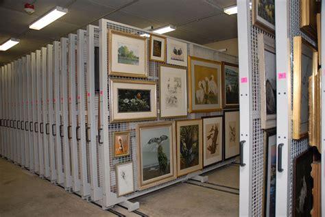 storeroom solutions artwork storage best storage design 2017