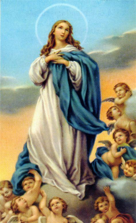 imagenes virgen maria inmaculada concepcion esbozo para una iconograf 237 a de las estas cat 243 licas
