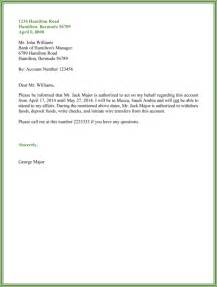 10 best authorization letter samples and formats