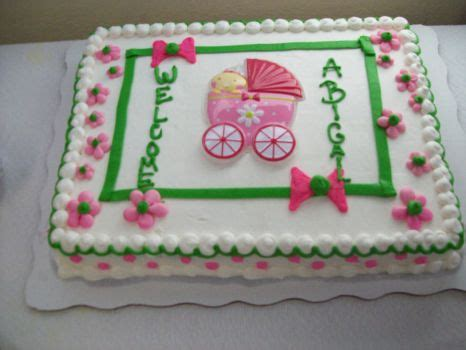 Baby Shower Cakes Walmart by Walmart Baby Shower Cake 154 Pieces Jigsaw Puzzle