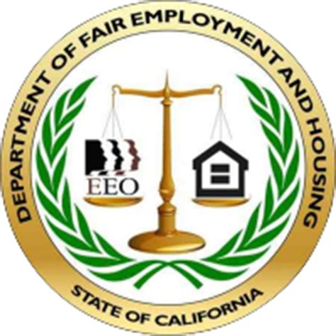 fair employment and housing act california department of fair employment and housing wikipedia
