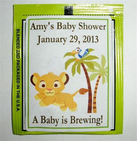 simba baby shower ideas best 25 simba baby shower ideas on king