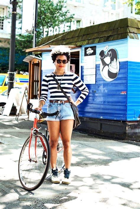 Psst Is Winehouse Hedi Slimanes New Muse by Dress Them 7 Stylish Ways To Wear Denim Cutoffs
