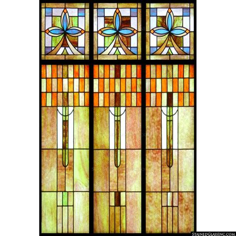 frank lloyd wright stained glass stained glass windows by frank lloyd wright about