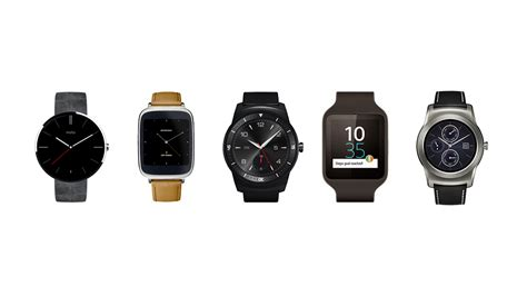 android wearable android wear en 233 tat de mort clinique geeko