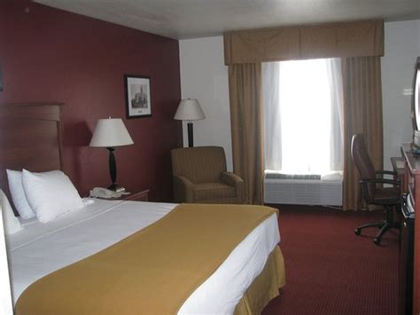 king executive room picture of inn express