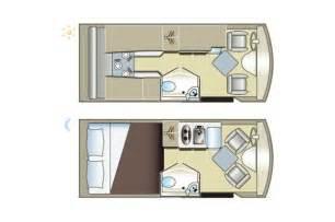 Conversion Van Floor Plans Pics Photos Sprinter Camper Floor Plans