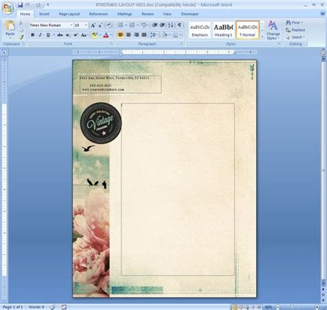 zf2 change layout template letterhead template in microsoft word college success