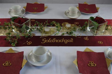 Tischdeko Hochzeit Shop by Tischdeko Goldhochzeit Tischdeko Goldhochzeit Shop