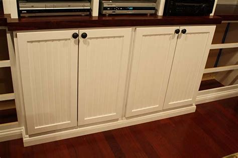 Shaker Cabinet Door Construction How To Build Shaker Style Cabinet Doors