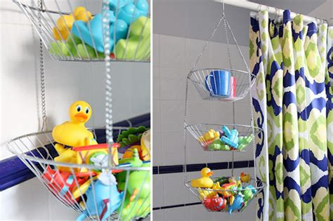 bathroom toy storage ideas 15 brilliant bath toy storage ideas