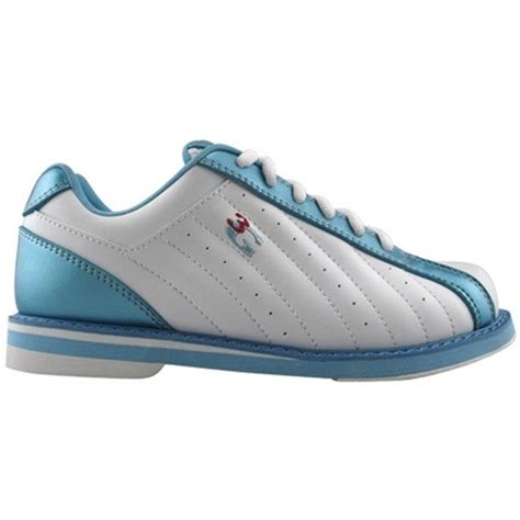 bowling shoes 3g kicks white blue bowling shoes 900 global