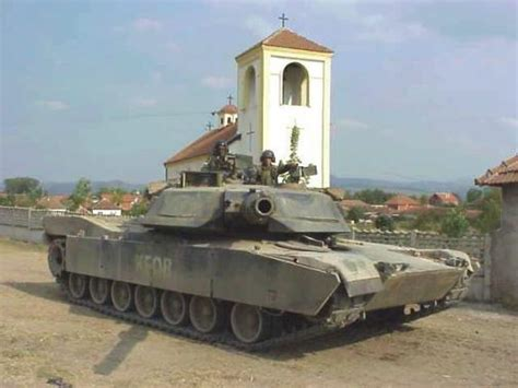 Church Is A Tank by Vehicle Photo