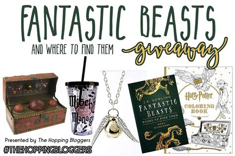 harry potter coloring book hardcover fantastic beasts and where to find them prize pack