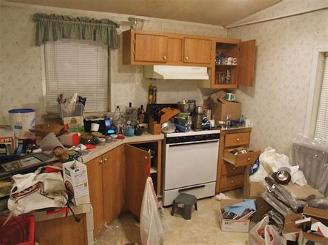 wohnung ausmisten lose the kitchen clutter and lose weight here s how