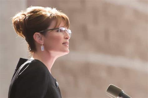sarah palin side profile 13 stars who prove women can be douchebags too page 2