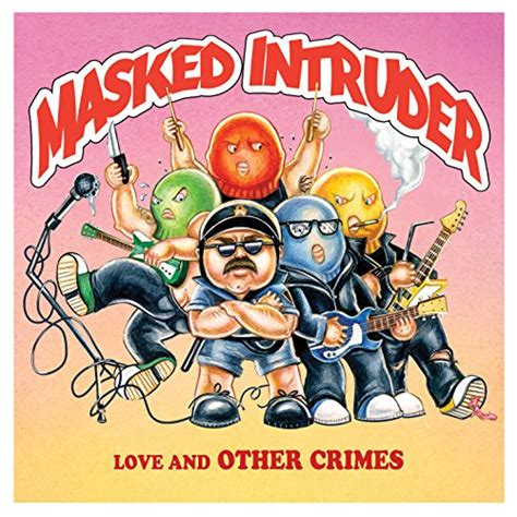 Beyond A Shadow beyond a shadow of a doubt by masked intruder on