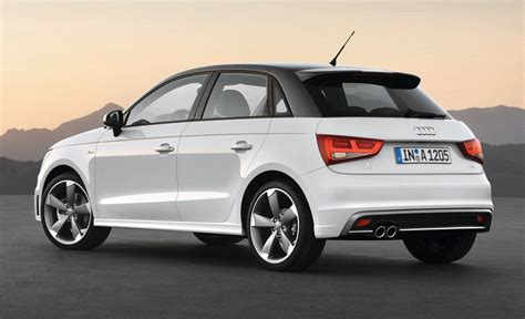 Price Of A1 Audi by Audi A1 Price