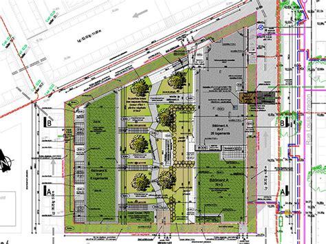 le jardin des sens appartement neuf 224 rennes quartier