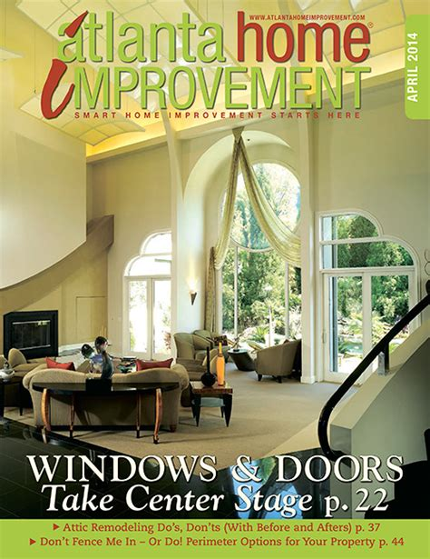 atlanta home improvement april 2014 187 free pdf magazines