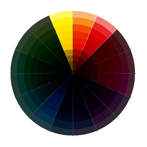 analogous color scheme 1000 images about analogous color harmony on yellow color schemes each other and