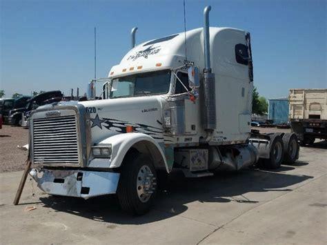 freightliner fld classic xl  sale   trucks