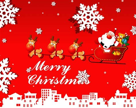 christmas posters 2 hd wallpaper hivewallpaper com