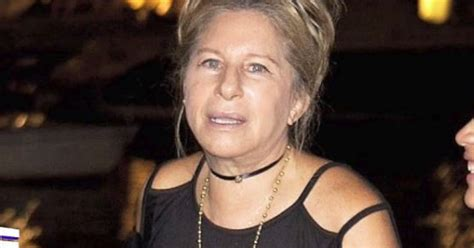 barbra streisand new album walls streisand releases new anti trump album says trump s