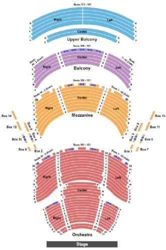 phillips center capacity floor dr phillips center walt disney theater tickets and dr