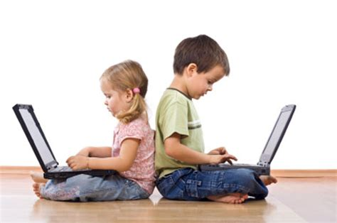 computer kids does your child need a digital detox technology and gender do boys and girls learn differently