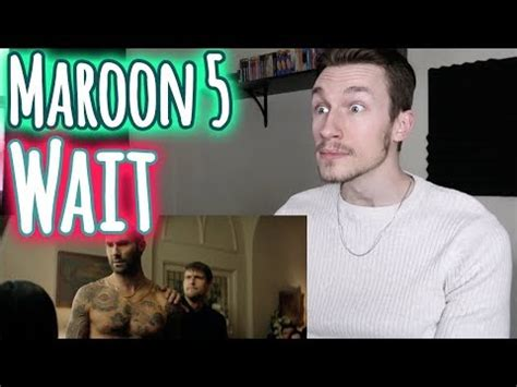 download mp3 maroon 5 8 51 mb maroon 5 wait reaction download mp3