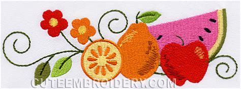 Kitchen Design Color by Free Embroidery Designs Cute Embroidery Designs