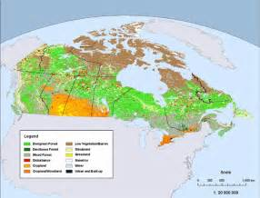 canada resources map opinions on resources canada