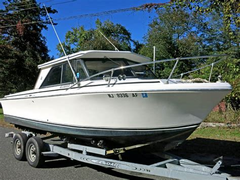 allmand boats john allmand 23 hardtop 1973 for sale for 1 000 boats