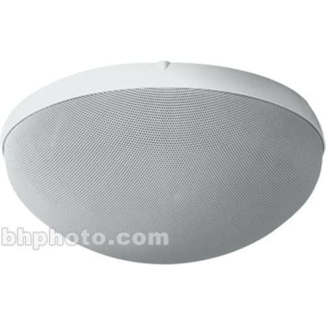 Speaker Toa Outdoor toa electronics weather resistant outdoor wall speaker h 2wp ex