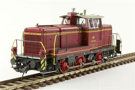 lenz spur 0 40140 01 diesellok v 60 865 rot db ep iii - Len Spur 0