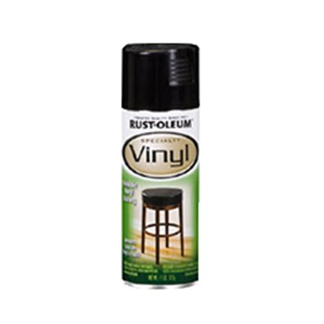 specialty vinyl spray product page