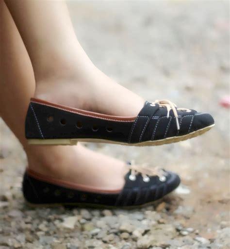 Sepatu Cewek Flat jual sepatu sandal wanita flat shoes tali sendal cewek