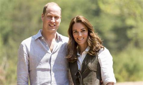 william and kate news on tour in bhutan india with prince william and kate
