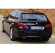 Bmw 5 Touring Best Photos And Information Of Modification