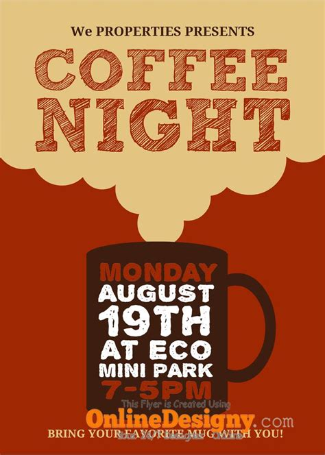 cafe flyer layout 17 best images about coffee on pinterest restaurant
