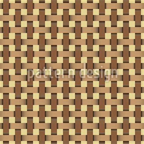 ai weave pattern wicker weave seamless vector pattern