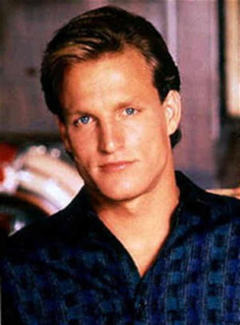 woody harrelson young cheers hair styles cut artist woody harrelson hair haircuts pictures